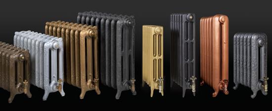Radiateur Fonte Moderne Awesome Voyez Les Meilleurs Design De Cache