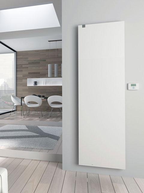 radiateur plat rex radiateur electrique radiateurs senia radiateur chauffage central. Black Bedroom Furniture Sets. Home Design Ideas