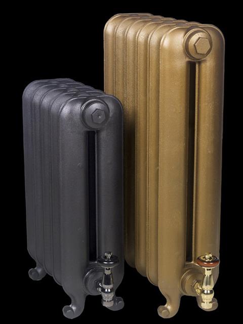 radiateur vintage radiateur en fonte radiateurs senia. Black Bedroom Furniture Sets. Home Design Ideas