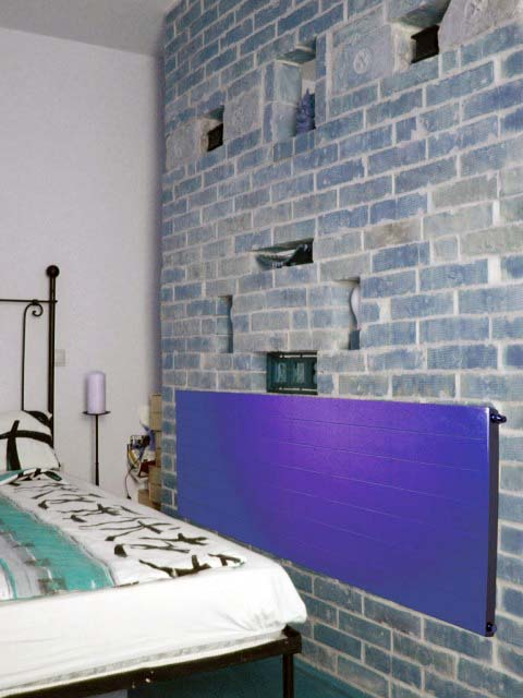 radiateur horizontal forum radiateur chauffage central radiateurs senia radiateur acier. Black Bedroom Furniture Sets. Home Design Ideas