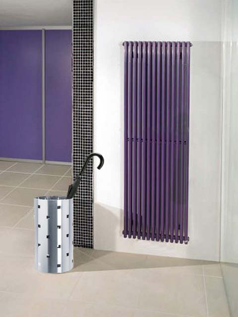 radiateur de couleur paul radiateur eau chaude radiateurs senia radiateur vertical. Black Bedroom Furniture Sets. Home Design Ideas