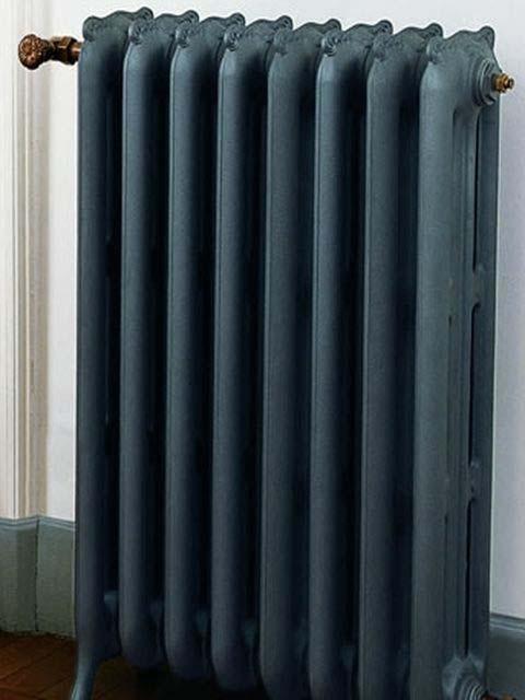 radiateur en fonte tiffany base radiateur vintage. Black Bedroom Furniture Sets. Home Design Ideas