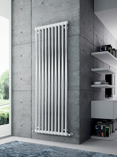 radiateur moderne jubil radiateur eau chaude radiateurs senia radiateur chauffage central. Black Bedroom Furniture Sets. Home Design Ideas