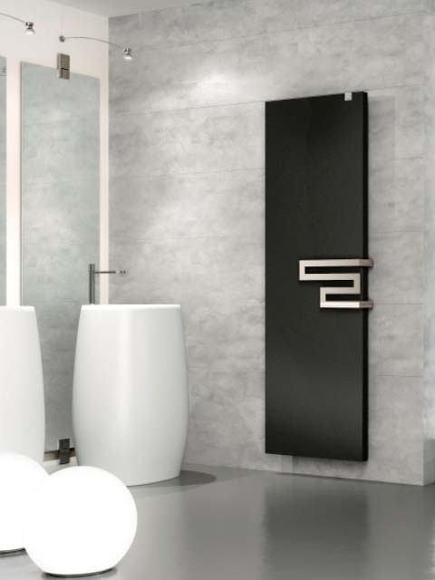 S che serviettes design rex s che serviettes electrique - Radio de salle de bain design ...