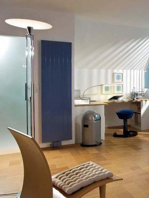 Radiateur vertical forum radiateur electrique for Choix radiateur chauffage central