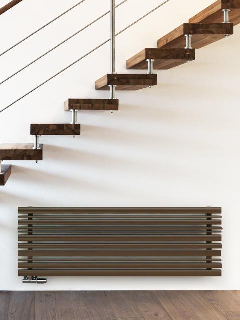 radiateur horizontal viking radiateur moderne radiateurs senia radiateur chauffage central. Black Bedroom Furniture Sets. Home Design Ideas