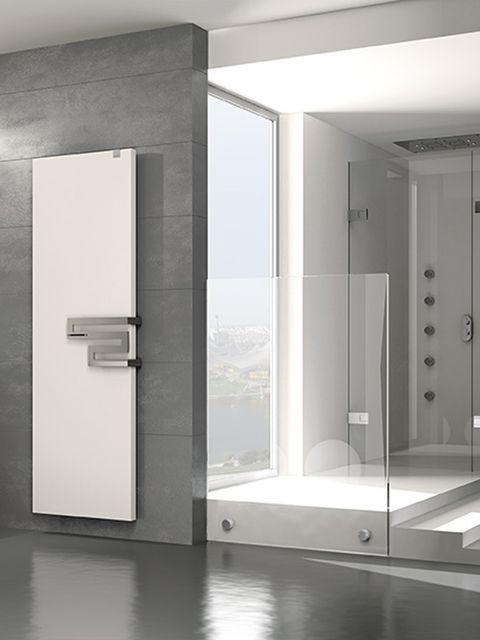 S che serviettes design rex s che serviettes electrique for Radiateur salle de bain design