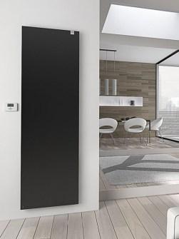 radiateur vertical radiateur eau chaude vertical radiateur magasin senia. Black Bedroom Furniture Sets. Home Design Ideas