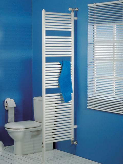 S che serviettes bar radiateur salle de bain for Radiateur salle de bain seche serviette