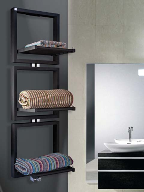s che serviettes eau chaude dryade s che serviettes. Black Bedroom Furniture Sets. Home Design Ideas