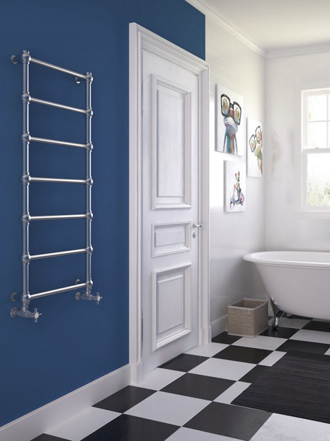 radiateur seche serviette horizontal eau chaude stunning seche serviette acova fassane spa. Black Bedroom Furniture Sets. Home Design Ideas