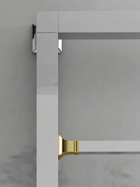 Seche Serviette Horizontal Decoratif 3