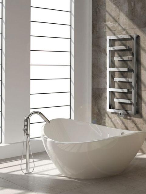 radiateur s che serviettes inox jungle s che serviettes chrom radiateurs senia radiateur. Black Bedroom Furniture Sets. Home Design Ideas