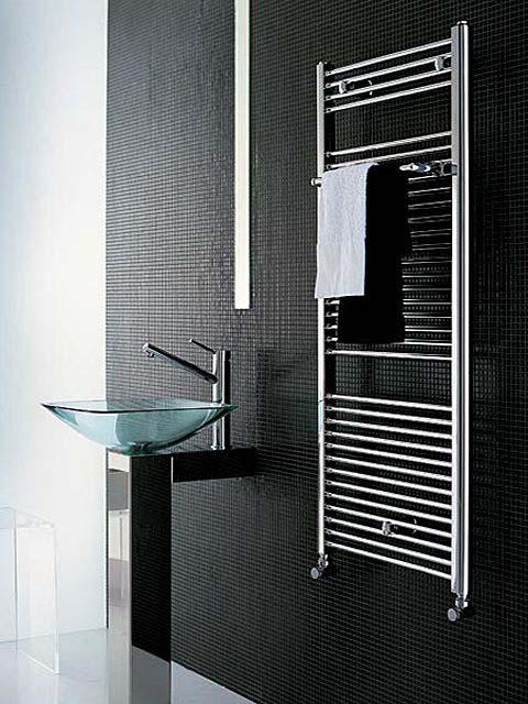 radiateur s che serviettes small s che serviettes chrom radiateurs senia s che serviettes. Black Bedroom Furniture Sets. Home Design Ideas